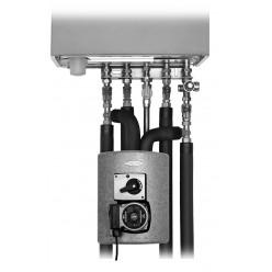 Смесительная группа Meibes для подключения к настенным котлам Thermix с насосом Grundfos UPS 15-50 MBR