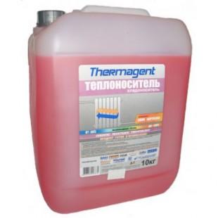 Теплоноситель Thermagent -65 С, 10 л