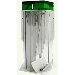 Автономная канализация BioDeka-10 П-1500