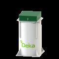 Автономная канализация BioDeka-8 C-800