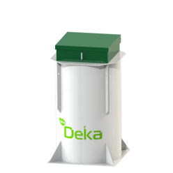 Автономная канализация BioDeka-10 C-800