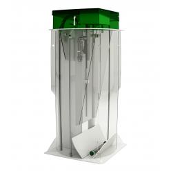 Автономная канализация BioDeka-10 П-1000