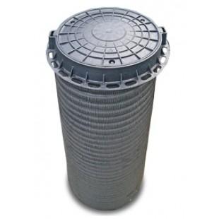 Колодец фильтрационный конический 1,5 м