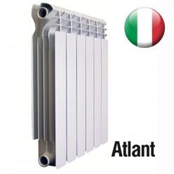 Радиатор биметалический Atlant 500/1