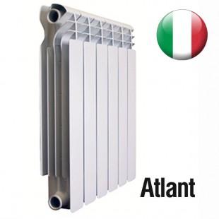 Радиатор биметалический Atlant 500/10