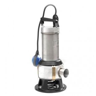 Дренажный и грязевой насос из нержавеющей стали Grundfos Unilift AP 35B.50.08.1.V