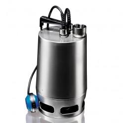 Дренажный и грязевой насос из нержавеющей стали Grundfos Unilift AP 35.40.06.3.V