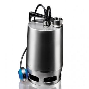 Дренажный и грязевой насос из нержавеющей стали Grundfos Unilift AP 35.40.08.3.V