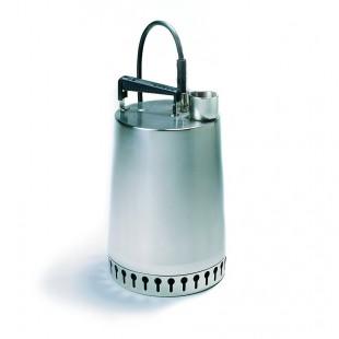 Дренажный насос из нержавеющей стали Grundfos Unilift AP 12.40.04.3